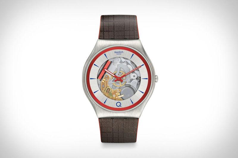 Cinematic Tech Specialist Timepieces
