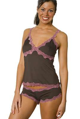 Sweat Absorbing Lingerie