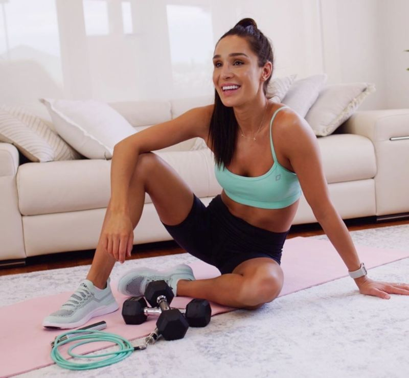 Pandemic Relief Workout Promotions