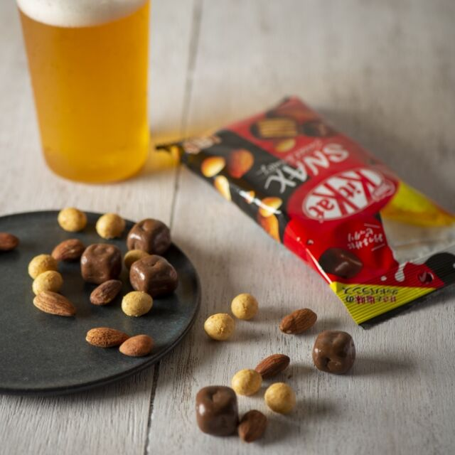 Beer-Paired Chocolate Bites
