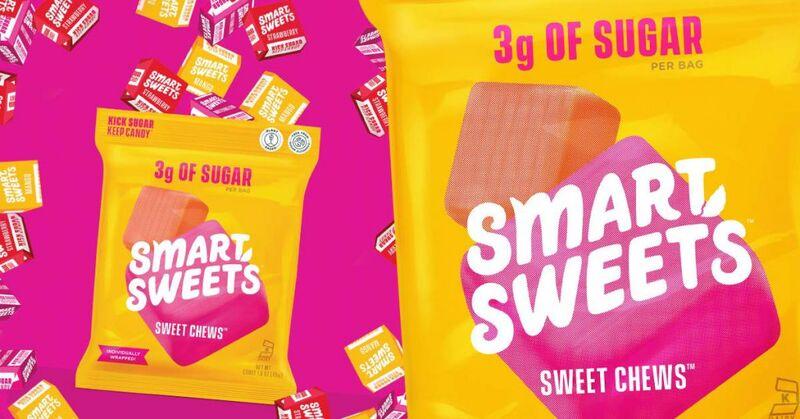 Low-Sugar Sweet Chews