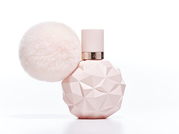 Pop Songstress Perfumes