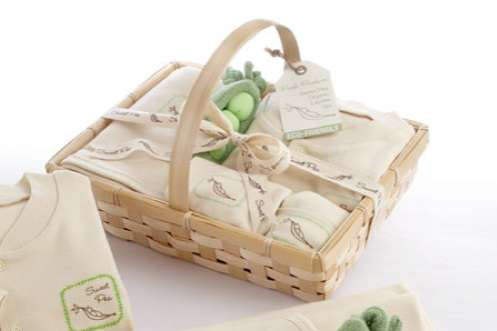 Organic Infant Apparel