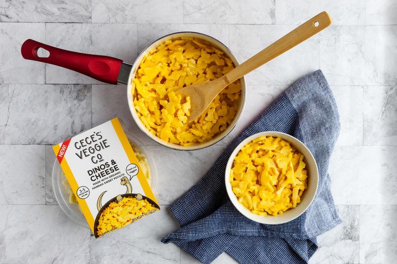 Cheesy Sweet Potato Meals