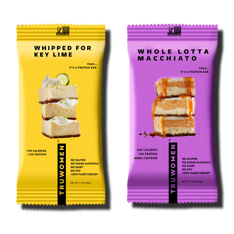 Exclusive Sweet Protein Bars