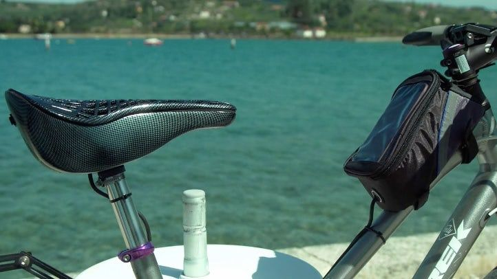Climate Control Bicycle Seats