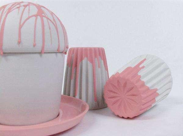 Pastel-Loving Ceramics
