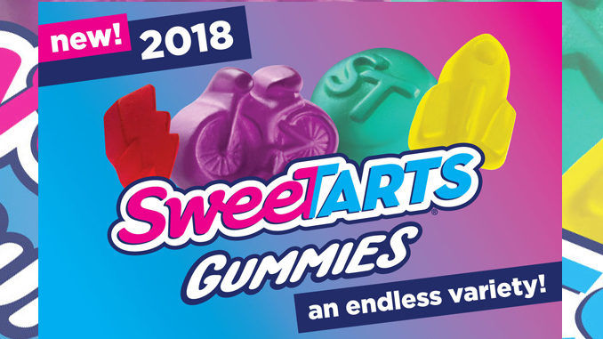 Endless Variety Gummy Candies