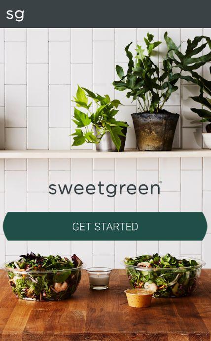 Convenience-Focused Healthy Food Apps