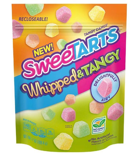 Airy Tart Candies