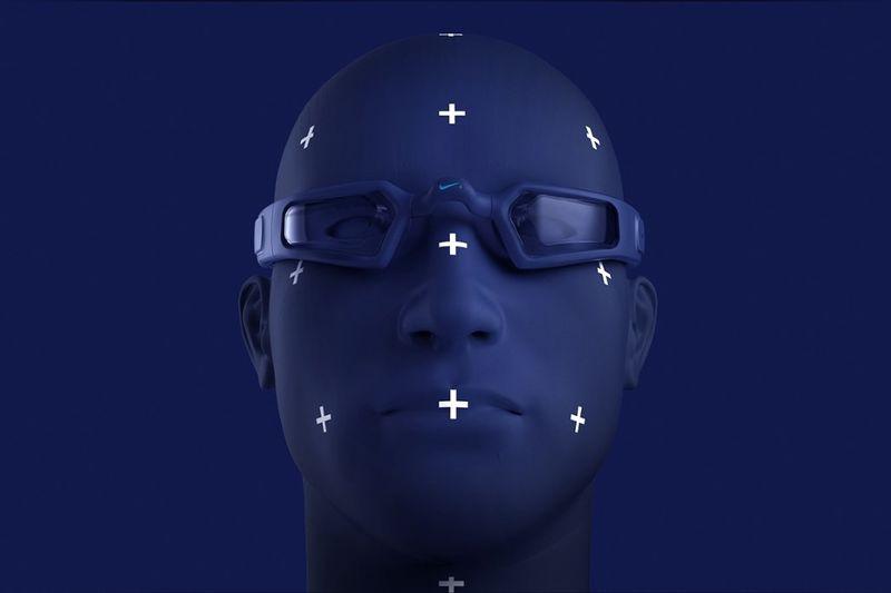 Headphone-Infused Goggles