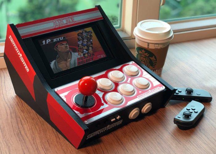 Arcade Cabinet Console Cases