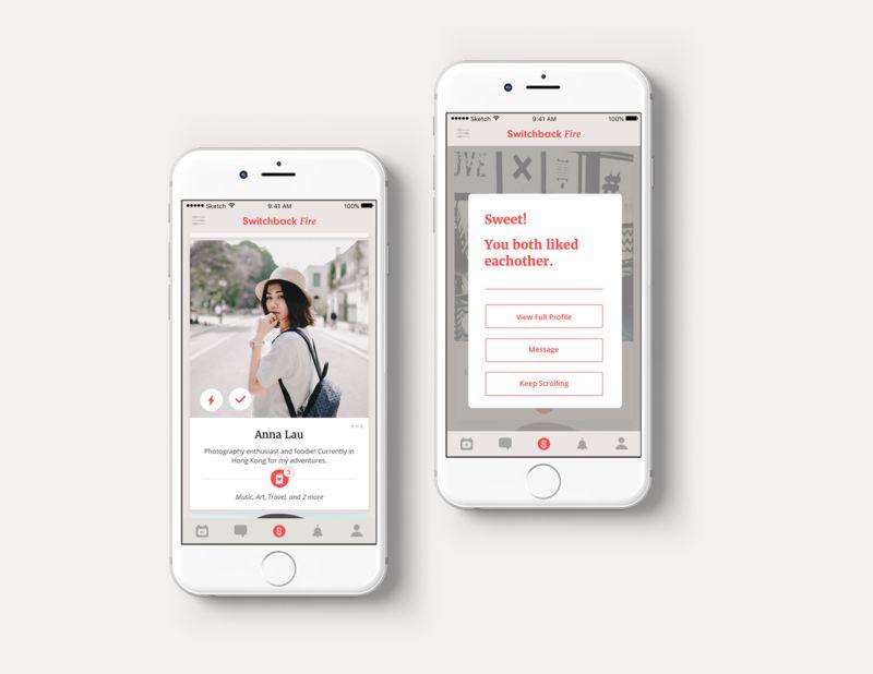 Commuter Socialization Apps