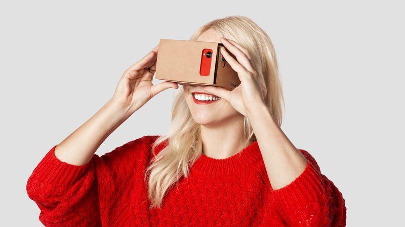 Virtual Reality Parties