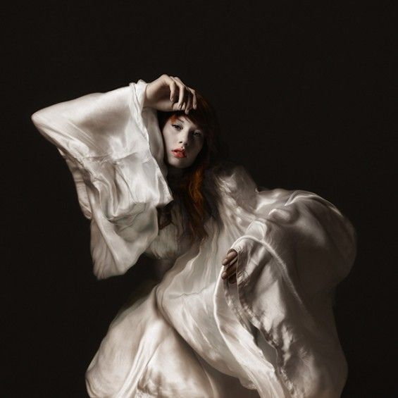 Gorgeously Gothic Photography