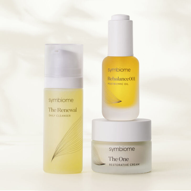 Clean Microbiome Skincare