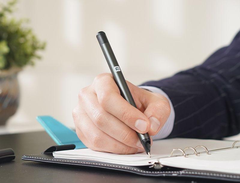 Handwriting Digitization Pens