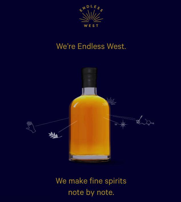 Synthetic Whiskey Spirits