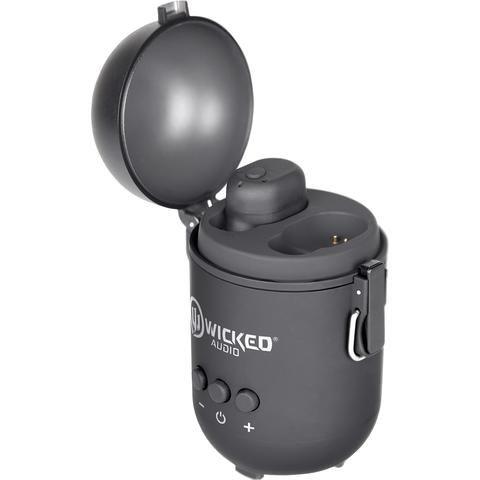 Wireless Portable Speaker Earbuds