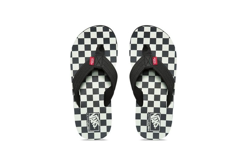 Streetwear-Inspired Youth Sandals