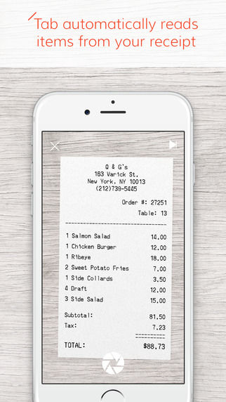 Snapshot Billing Apps