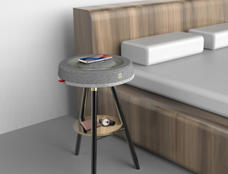 Tech Storage Connectivity Tables