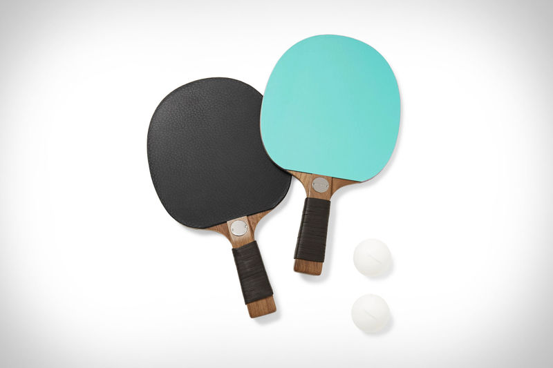 Jewelry Brand Ping-Pong Sets