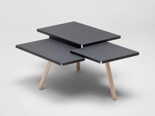 Planar Podium Tables