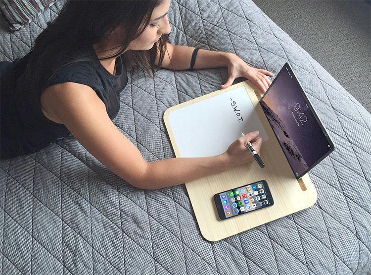 Ergonomic Lap Desks