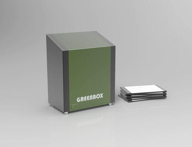 Paper-Eliminating Tablets