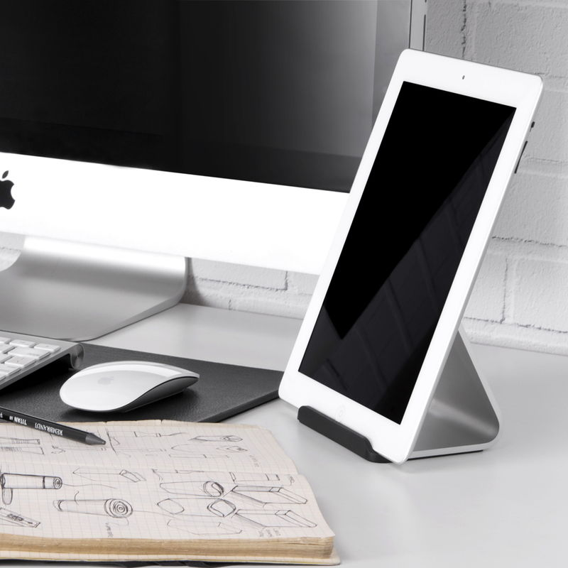 Streamlined Device Stands