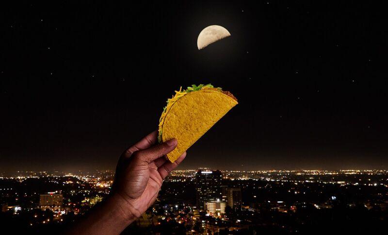 Lunar Taco Campaigns