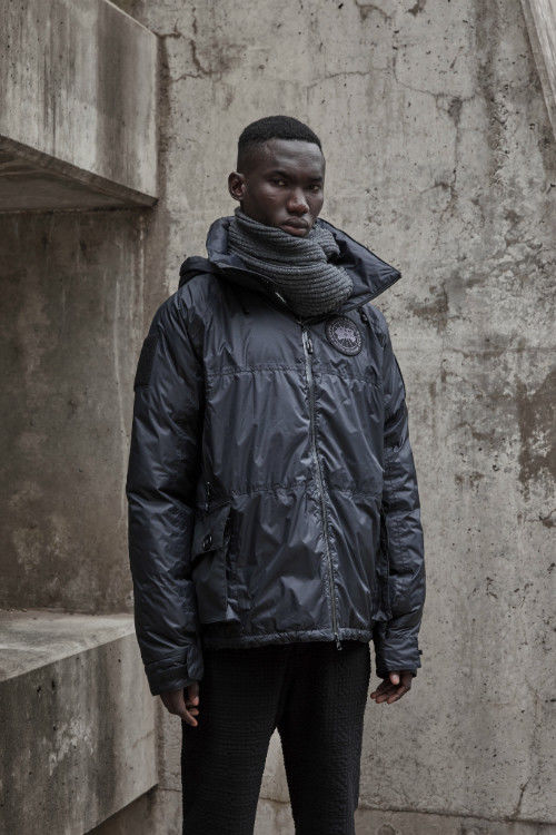 Industrial Performance Outerwear