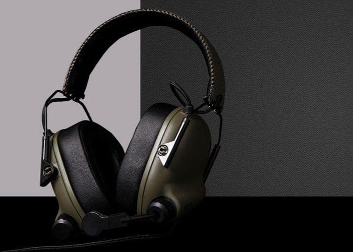 Feature-Rich Gamer Headphones