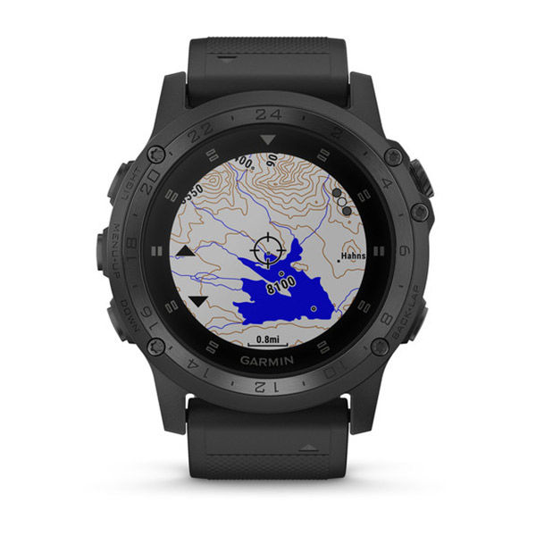 Rugged Outdoor GPS Watches