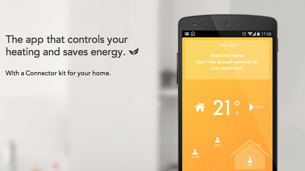 Air Conditioning Apps
