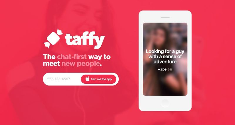 Taffy dating