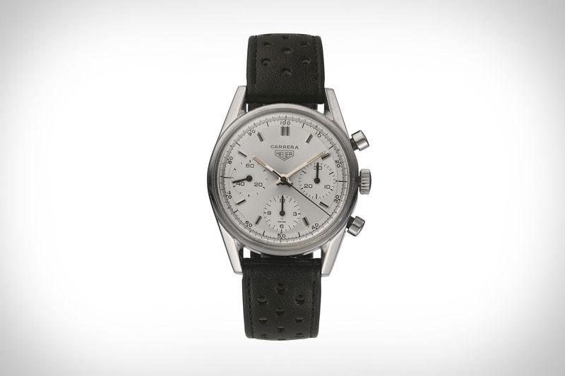 Timelessly Stylish Watch Models