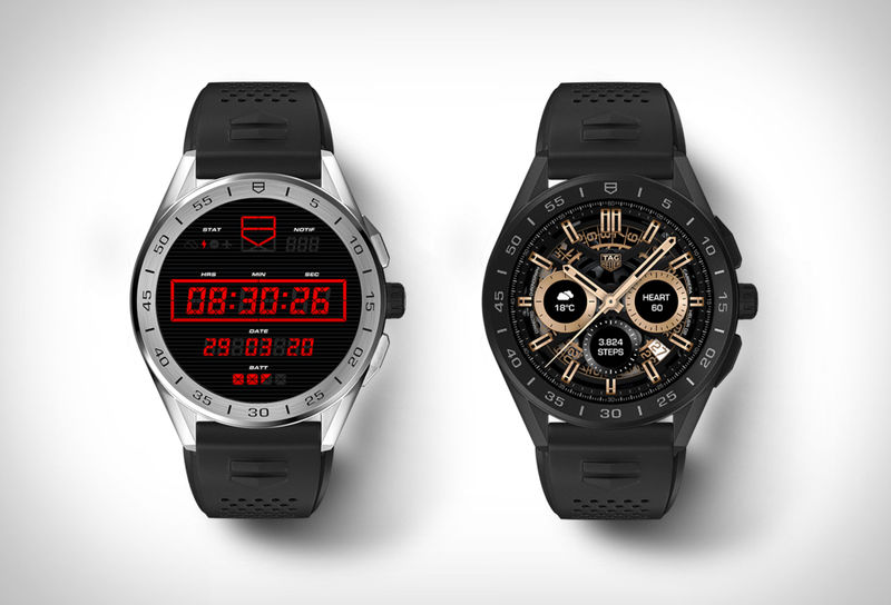 Style-Accommodating Smartwatches