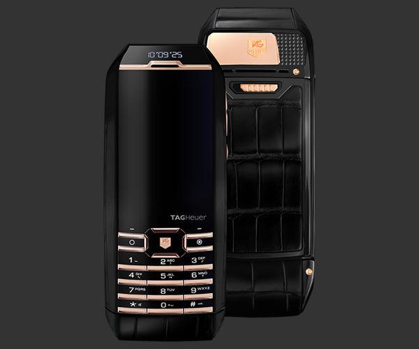 Premium Fashion Smartphones