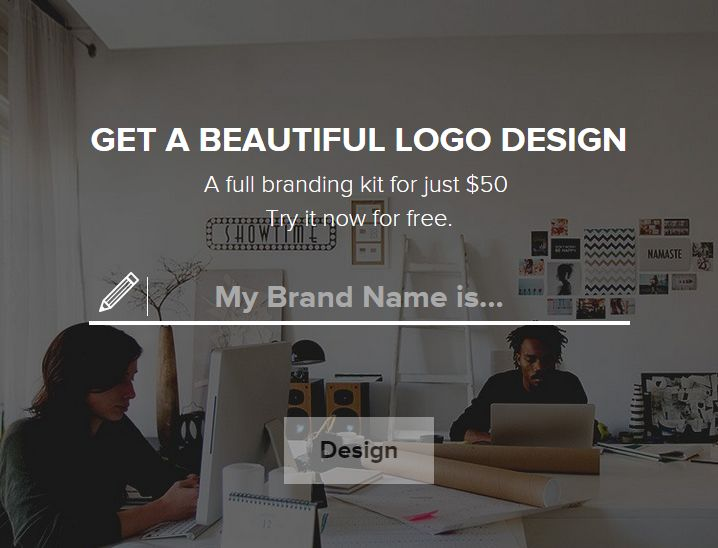 Affordable Branding Services