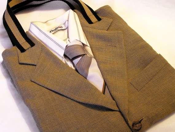 Formalwear Carriers