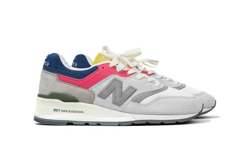 Pastel Co-Branded Sportswear