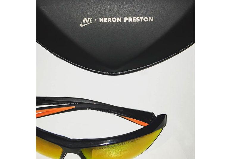 Sports-Informed Contoured Sunglasses