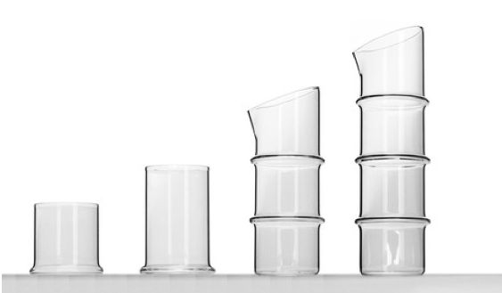 Quantitative Wine Decanters