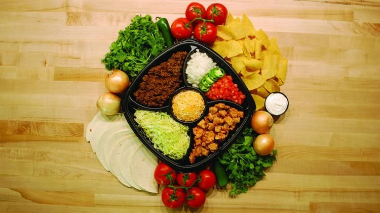 Take-Home Taco Meal Kits