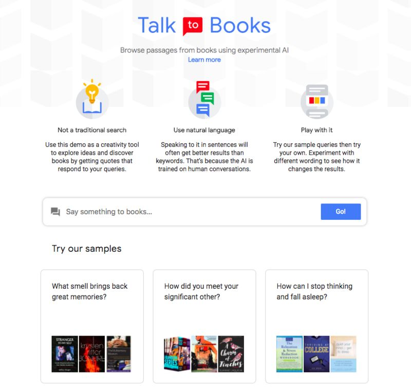 AI Book Discovery Tools