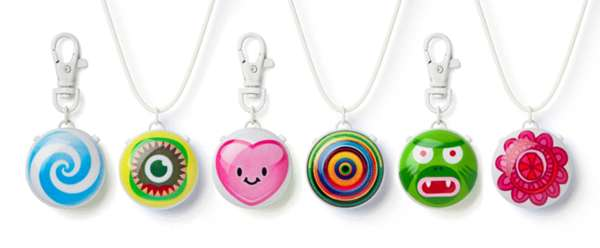 Chatterbox Charms
