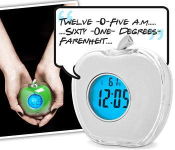 Chatterbox Clocks
