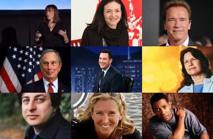 30 Motivational Talks About Success